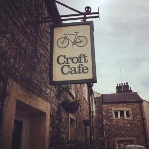 Croft Cafe Clapham, Yorkshire