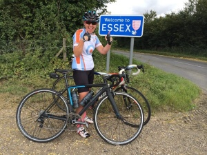 Essex! The GT 5 counties challenge