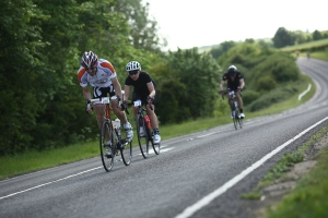 Racing to victory at the Tour of Cambridgeshire - I've qualified for the World Championship amateur road race