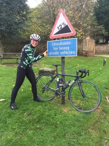 Choosing the right kit will make a big difference to your enjoyment during winter rides